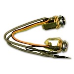 HARNESS ASSY DOUBLE JACK ROS