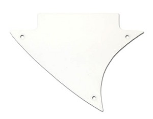 PICKGUARD 620 UPPER L/H