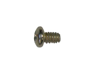 SCREW 4-40 x 3/16 PPH SS